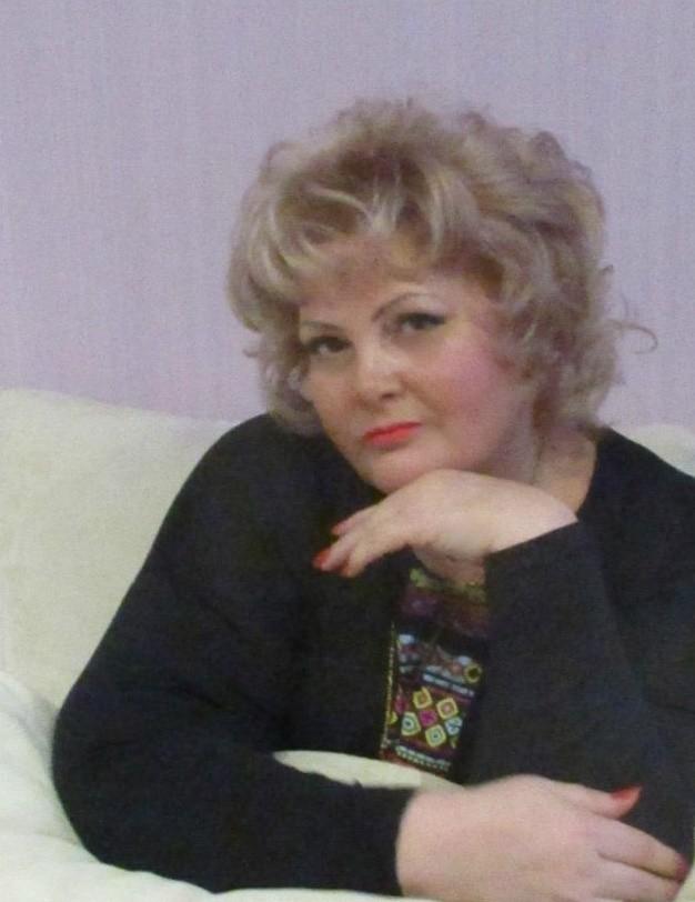 Моногарова Елена Геннадьевна